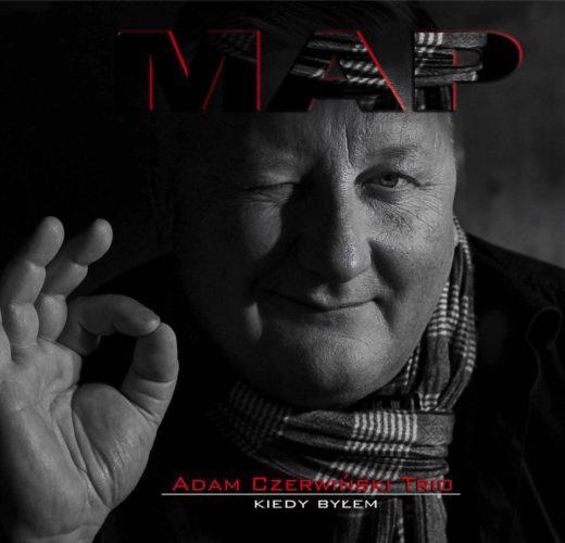adam-czerwinski-map_kiedy-bylem-2018_cover